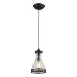 Brookline 1-Light Pendant Lighting