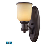 Brooksdale 1-Light Sconce