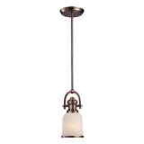 Brooksdale 1-Light Pendant