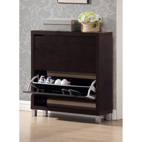 Simms Shoe Cabinet