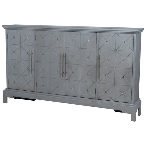Manor Estate Credenza in Manor Garden Gate