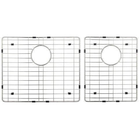 Stainless Steel Grid for HA255 Sink with 2 Grids