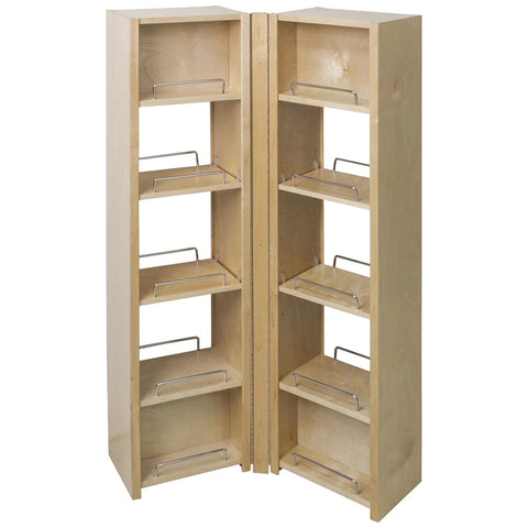 Pantry Swing Out Cabinet