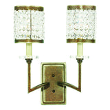 Grammercy 2-Light Wall Sconce