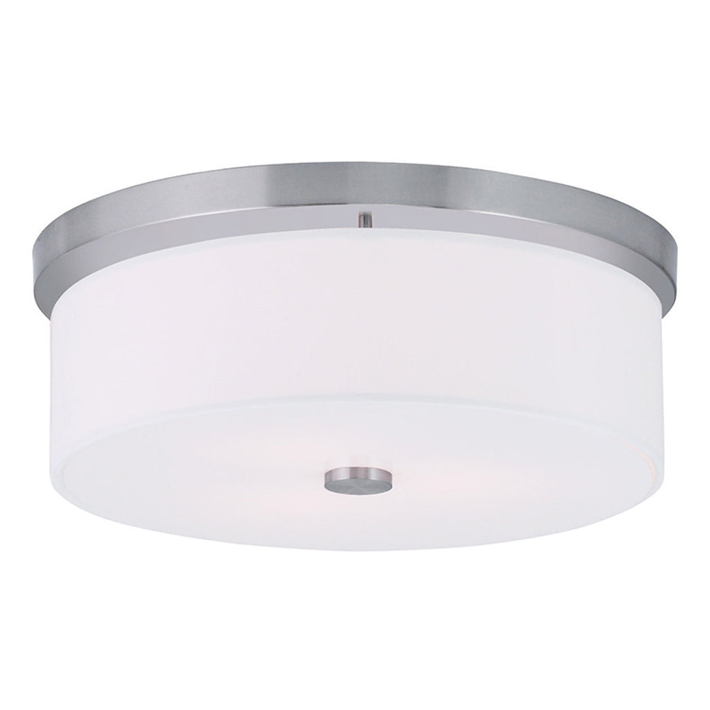 Meridian 3-Light Ceiling Mount