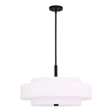 Meridian 5-Light Pendant