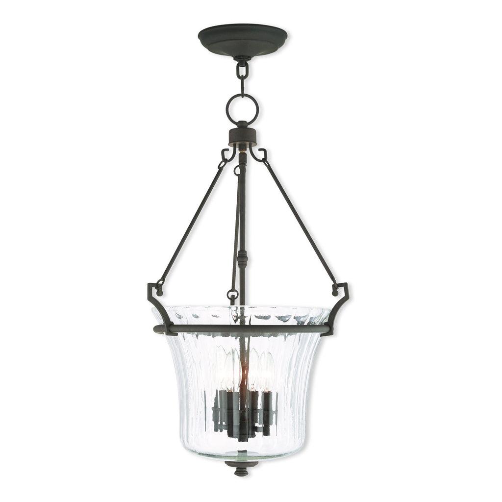 Cortland 4-Light Pendant