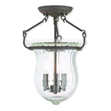Andover 3-Light Ceiling Mount