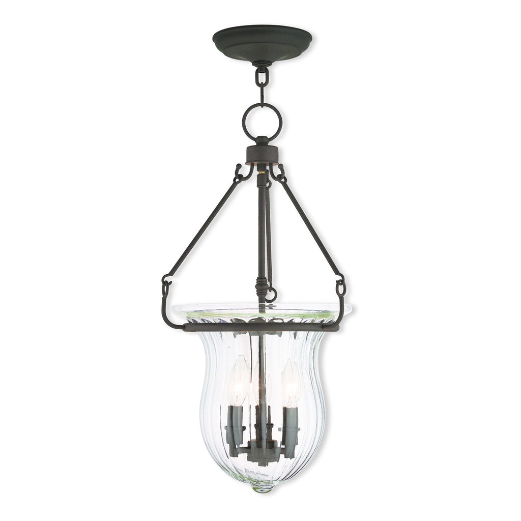 Andover 3-Light Pendant