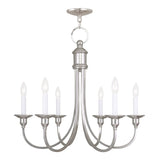 Cranford 6-Light Chandelier