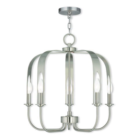 Addison 5-Light Chandelier