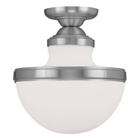 Oldwick 1-Light Ceiling Mount
