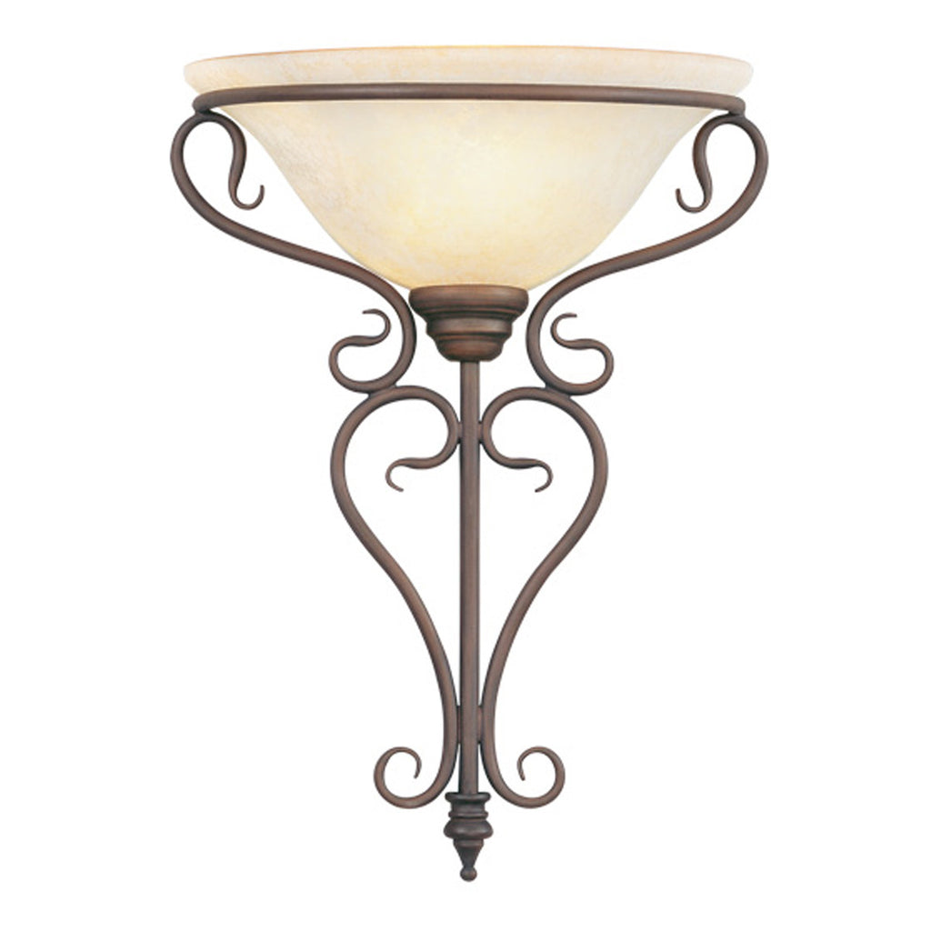 Coronado 1-Light Wall Sconce
