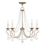 Pennington 5-Light Chandelier