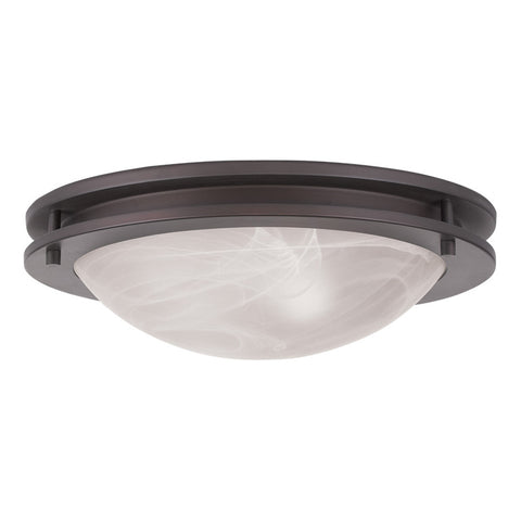 Ariel 2-Light Ceiling Mount