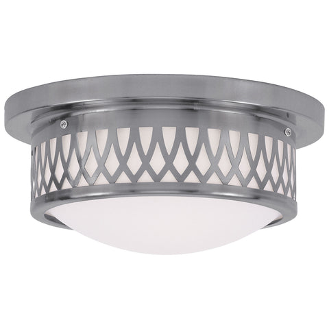 Westfield 2-Light Ceiling Mount