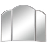 "Dressing Mirror 32"" in Clear Mirror"