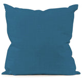 "Seascape 20"" x 20"" Pillow"