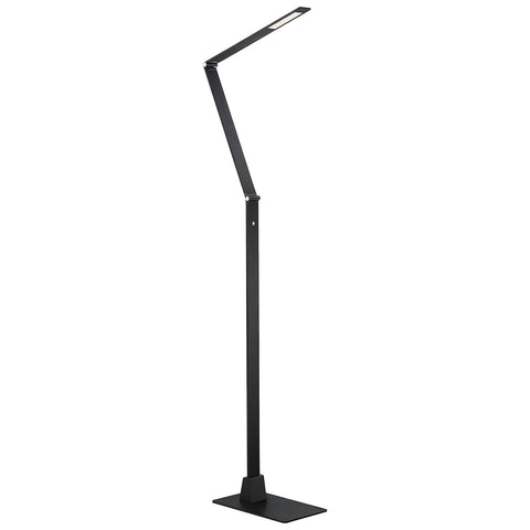 Fusion Z LED Floor Lamp with Dimmer