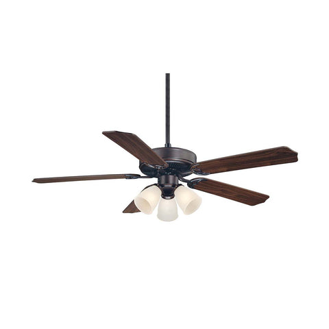 First Value English Bronze Ceiling Fan