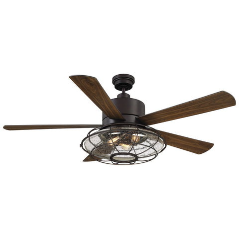 "Connell 56"" 5-Blade Ceiling Fan"
