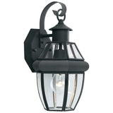 Heritage 1-Light Wall Lantern
