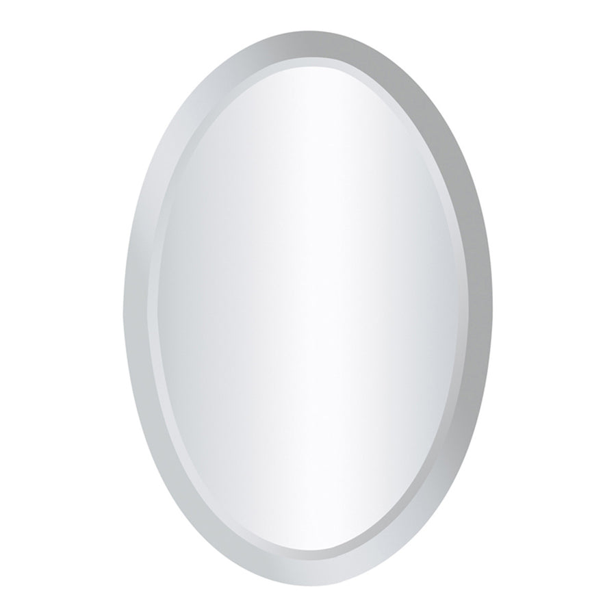 Chardron Mirror in Clear Finish