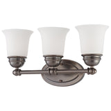 Bella 3-Light Wall Lamp