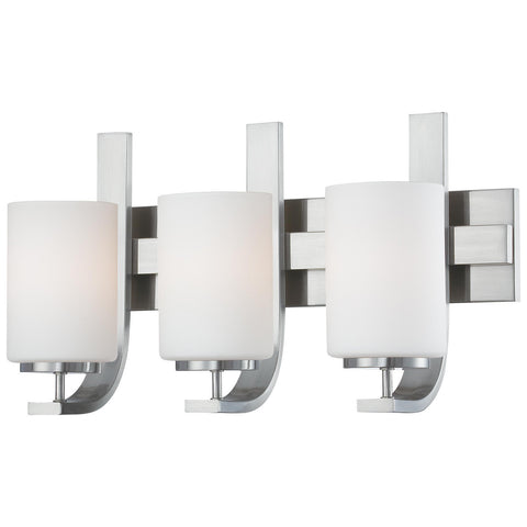 Pendenza 3-Light Wall Lamp
