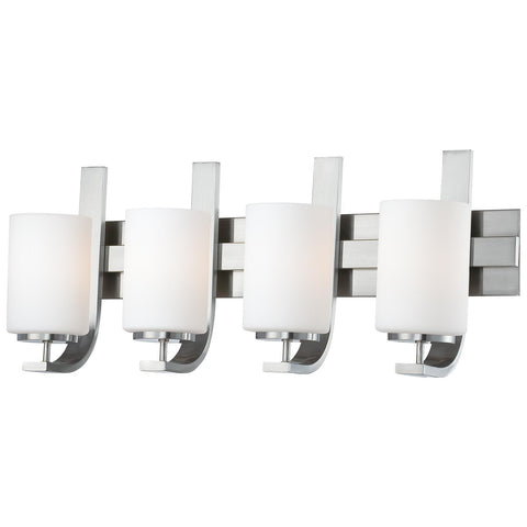 Pendenza 4-Light Wall Lamp