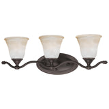 Harmony 3-Light Bath Lamp