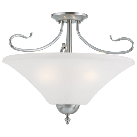 Elipse 3-Light Pendant