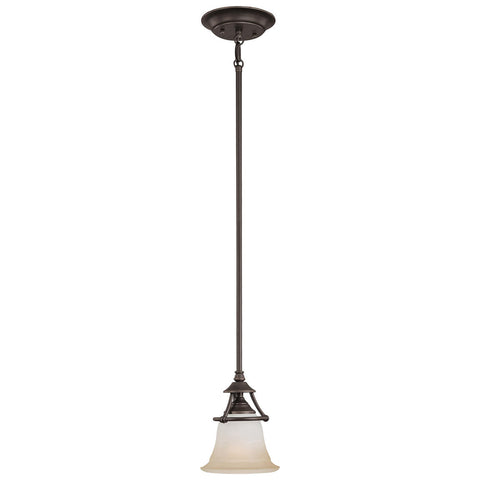Harmony 1-Light Pendant
