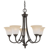 Harmony 5-Light Chandelier