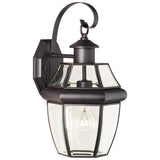 Heritage 1-Light Wall Lamp