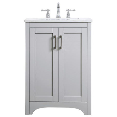 Moore Single Bathroom Vanity