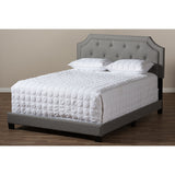 Willis Modern and Contemporary Bed