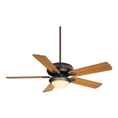 Sierra Madres English Bronze Ceiling Fan
