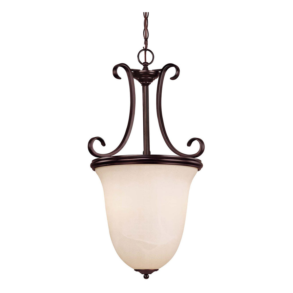 Willoughby 2-Light Pendant