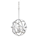 Dias Orb 4-Light Pendant