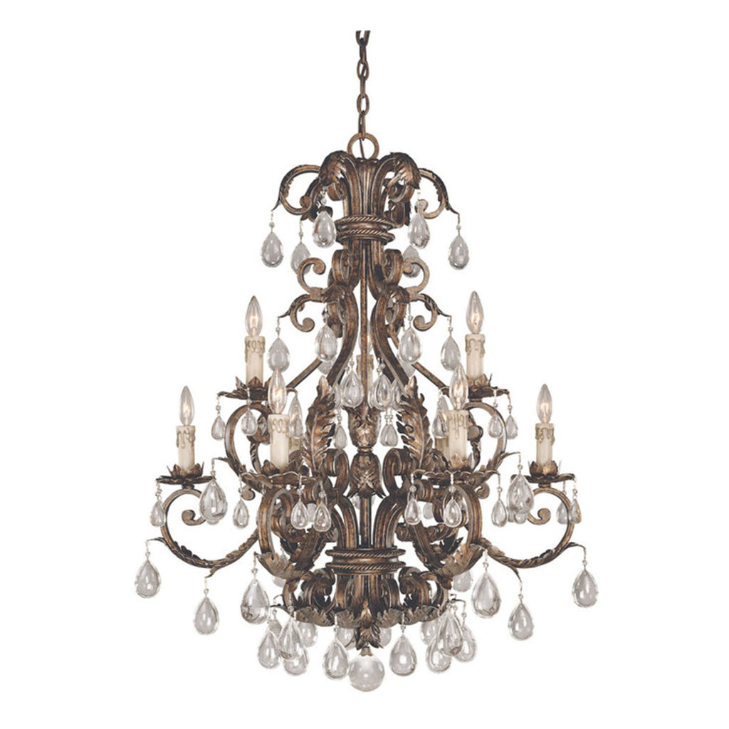 Chastain 9-Light Chandelier