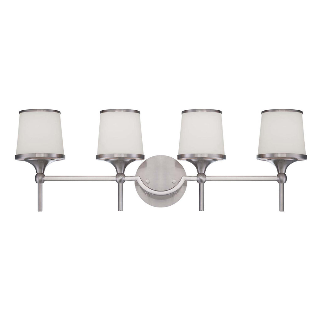 Hagen 4-Light Bath Bar