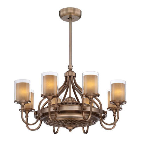 Etesian 8-Light Chandelier