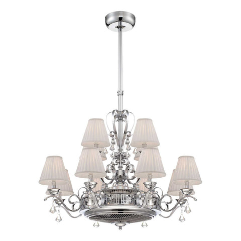 Coromell 12-Light Chandelier
