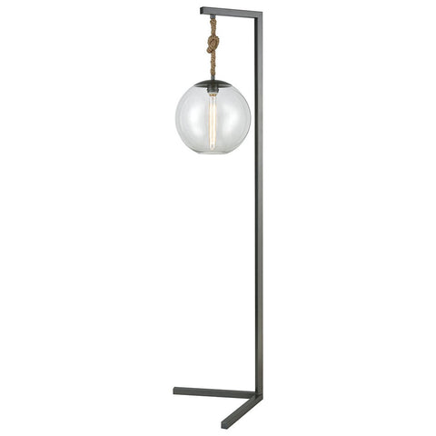 Haute Collar Floor Lamp