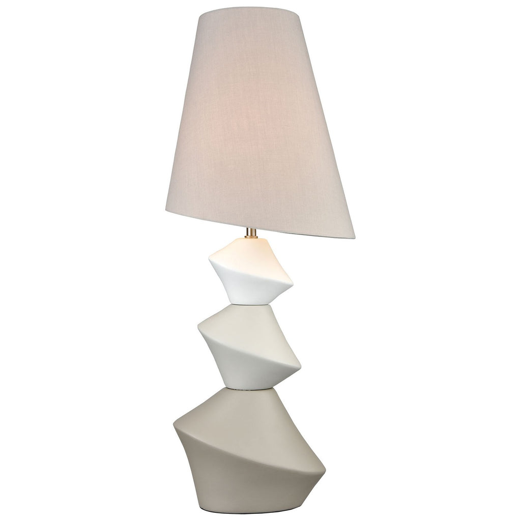 Auckland Harbour Table Lamp