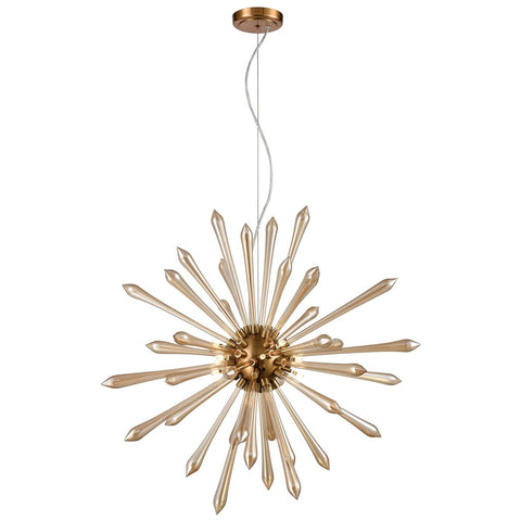 Spiritus 13-Light Chandelier