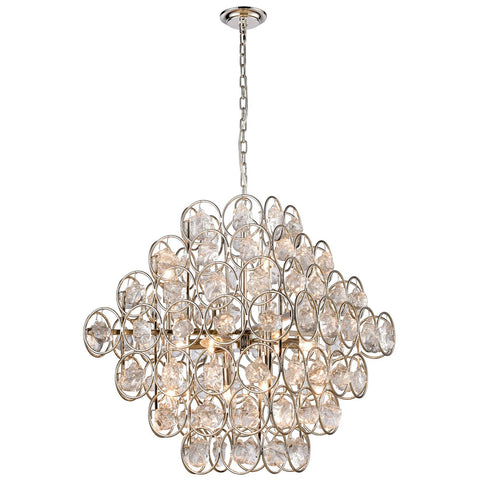Precious 14-Light Chandelier