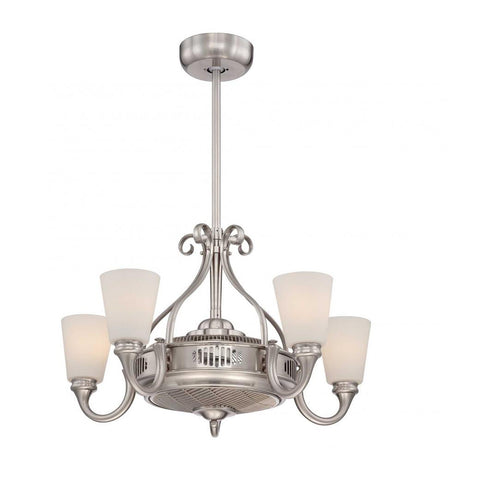 Borea 5-Light Chandelier