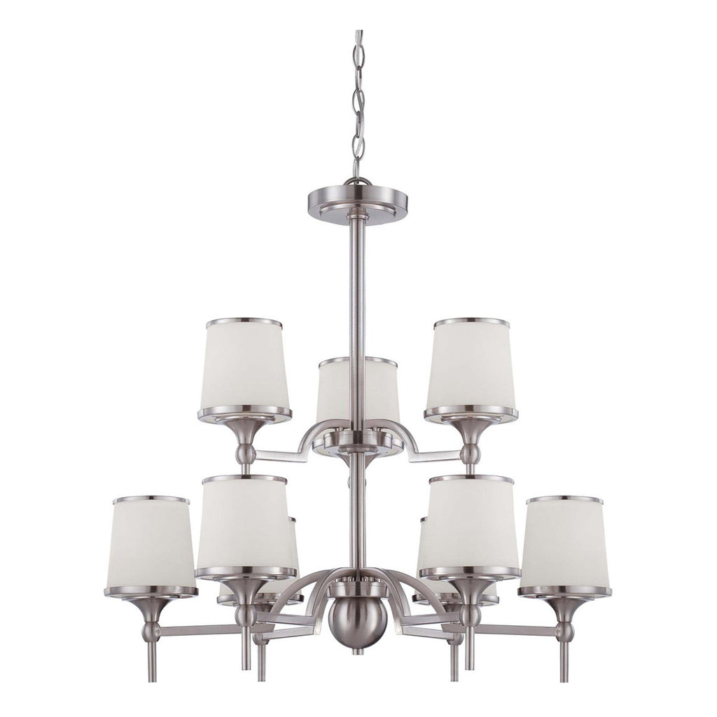 Hagen 9-Light Chandelier